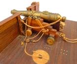 Французская корабельная пушка 1790 года., photo number 9
