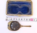 Старинное приспособление для фотодела в футляре. F. Fritsch, photo number 5