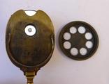 Старинное приспособление для фотодела в футляре. F. Fritsch, photo number 13