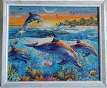 Адриан Честерман  «Залив дельфинов», фото №2