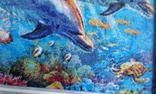 Адриан Честерман  «Залив дельфинов», фото №3