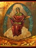 Икона БМ Спорительница Хлебов, фото №3