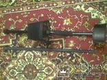 Металлоискатель Bounty Hunter Discovery 3300 + 3катушки (штатка, Tiger, снайперка), фото №6