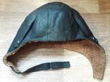Шлем прыжковый , зимний, фото №2
