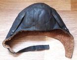 Шлем прыжковый , зимний, фото №8