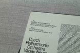 Пластинка. Schoenberg- Verklarte/ Mahler- Adagoi, фото №4