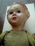 Кукла до военного времени., фото №3