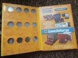 Альбом для монет 2 злотых. 1995-2003, фото №2