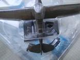 Як-12., фото №5