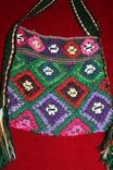 № 22 Буковинська сумка тайстра, фото №3