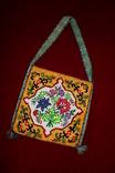 № 20 Буковинська сумка тайстра, фото №2