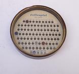 Немецкая игра до 1945 г. Lottospiel. Ges. Gesch. photo 1