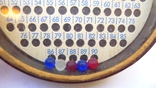 Немецкая игра до 1945 г. Lottospiel. Ges. Gesch. photo 4
