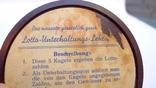 Немецкая игра до 1945 г. Lottospiel. Ges. Gesch. photo 10