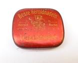 Немецкие иглы для грамофона в родной жестяной коробке. photo 1