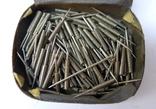 Немецкие иглы для грамофона в родной жестяной коробке. photo 6
