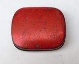 Немецкие иглы для грамофона в родной жестяной коробке. photo 11