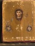 Икона в серебряном окладе (84проба) в киоте photo 6