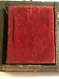 Икона в серебряном окладе (84проба) в киоте photo 9