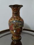 Китайська ваза Royal Satsuma