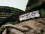 Кепка Швейцарской армии Taz90 p.57 photo 5