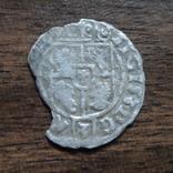 Полторак  1623  серебро     (Л.1.16)~, фото №3