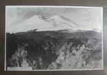 1930-е, Кисловодск, гора Эльбрус