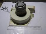 Двигатель с улиткой 2. Питание 220 вольт., фото №2