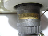 Двигатель с улиткой 2. Питание 220 вольт., фото №3