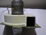 Двигатель с улиткой 2. Питание 220 вольт., фото №5