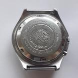 "Часы ""Orient"" (Автоподзавод).Japan. photo 6"