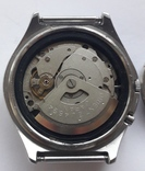 "Часы ""Orient"" (Автоподзавод).Japan. photo 8"