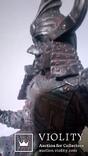 Воин самурай 25 см, фото №10