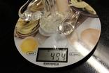 3 Лебедя, загальна вага майже 5 кілограми, фото №8