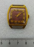 Часы Луч на ходу AU 10, фото №3
