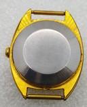 Часы Заря СССР позолота AU 10 , паспор и коробка, на ходу., фото №5