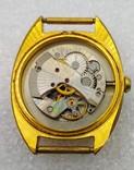 Часы Заря СССР позолота AU 10 , паспор и коробка, на ходу., фото №10