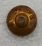 2 знака Участник Всесоюзной Сельскохозяйственной Выставки 2-а типа., фото №6