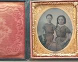 Амбротипия.19 век