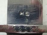 Штык-тесак саперный образца 1914 года к карабину системы Шмидта–Рубина обр. 1911 года., фото №3