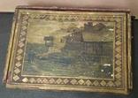 Шкатулка времён СССР, фото №3