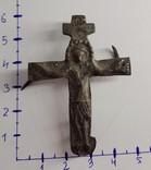 Накладной крест, фото №4