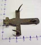 Накладной крест, фото №5