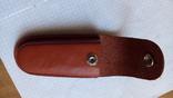 Чехол для складного ножа(фирма), фото №4