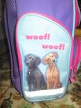 Школьный рюкзак для девочки, фото №3