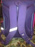 Школьный рюкзак для девочки, фото №4
