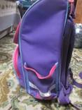 Школьный рюкзак для девочки, фото №5