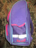 Школьный рюкзак для девочки, фото №6