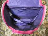 Школьный рюкзак для девочки, фото №7