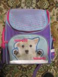 Школьный рюкзак для девочки, фото №2